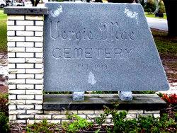 Vergie Mae Cemetery