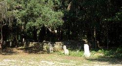 Burleson Family Cemetery