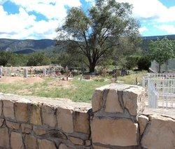 Ponderosa Cemetery