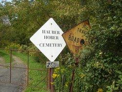 Hauber Cemetery