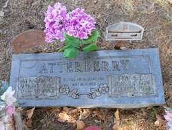Frank L Atterberry