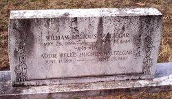 William Lucious Baltzegar