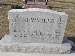 Fay <I>Shupe</I> Newville