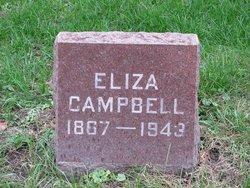 Eliza Campbell