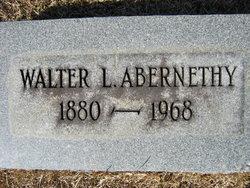 Walter L. Abernathy