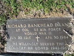 Richard Bankhead Drane