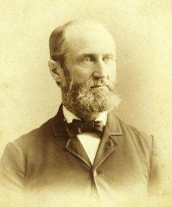 James Thomas Terry