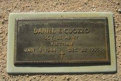 Daniel E Cuozzo