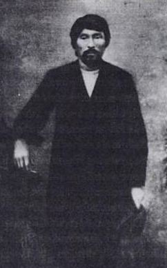 Rev John Slocum