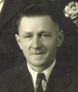 Elmer Friedrich Christian Wallner