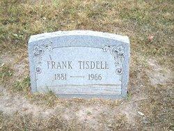 Frank Tisdell