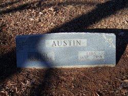 Lida <I>Dunlap</I> Austin