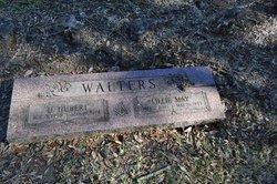 H Hubert Walters