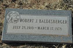 Robert J. Bladesberger