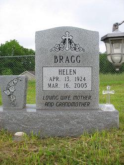 Jocie Helen <I>Arthur</I> Bragg