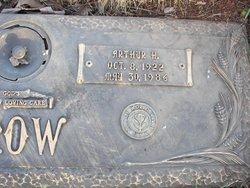 "Arthur Henry ""Art"" Crow"
