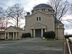 Friedhof Altglienicke