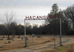 Hagansport Cemetery