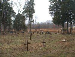 Union Hill C.M.E. Church Cemetery