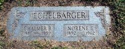 Norene Elizabeth <I>Buzby</I> Echelbarger