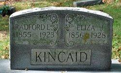 Eliza J Kincaid