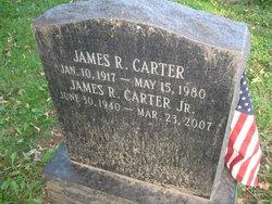 James R. Carter