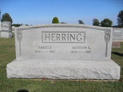 Addisson G. Herring