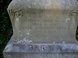 Leonora Abby Brown
