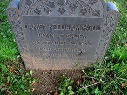 Daniel Needham Hood