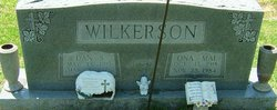 Ona Mai <I>Walden</I> Wilkerson