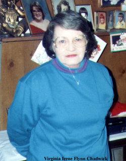 Virginia Irene <I>Flynn</I> Chadwick