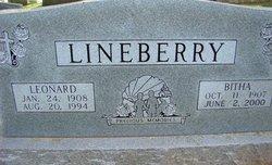 Leonard Lineberry