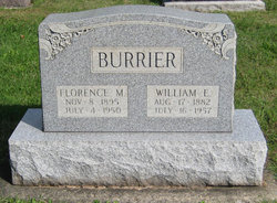 William Elias Burrier