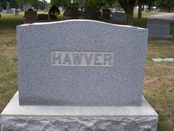Esther Elizabeth Hawver