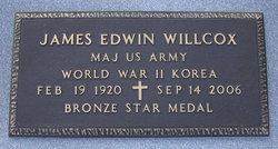 James Edwin Willcox
