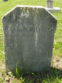 William Killian