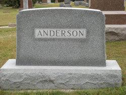 Emma Christina Anderson