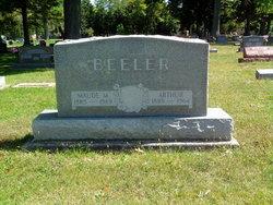Maude M. <I>Betz</I> Beeler