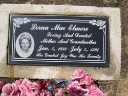 Mrs Lorna M. Elmore