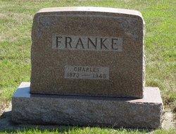 Charles Ernest Franke