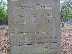 William Lemuel Parker