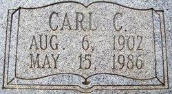 Carl Coffey Wellborn Sr.