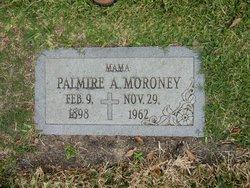 Palmire <I>Abadie</I> Moroney