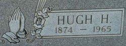 Hugh Bodle