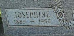 Josephine <I>Hetrick</I> Bodle
