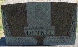George G Dinkel