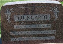John F Brungardt