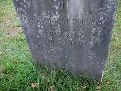 Howard Nott Doughty
