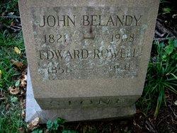 John Belandy