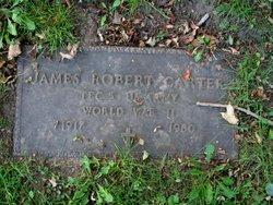 James Robert Carter